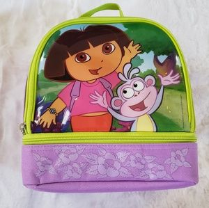 Dora the Explorer - Lunch Tote